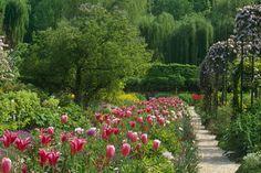 El Jardín de Monet, Giverny (Normandía)