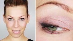 First Date / Job Interview Make-up Tutorial