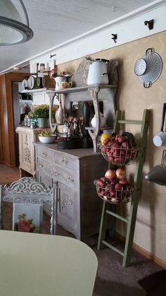 updated mobile home post, home decor, living room ideas, repurposing upcycling