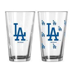 Los Angeles Dodgers Glasses - http://cutesportsfan.com/los-angeles-dodgers-lids/