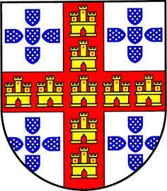 Heráldica Real Portuguesa: Armas de D. Afonso Sanches