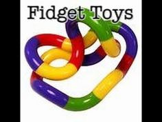 Fidget toys for distracted hands - YouTube. Try them out. Do you need a fidget toy? Check out our Dizzy Spinners at www.dizzyspinners.com Lots of high quality, colors, designs, sizes, materials and good deals. Proven to help with symptoms of ADHD, Autism & Aspergers.