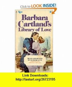 The reluctant bride 9780515041330 barbara cartland isbn 10 man and maid barbara cartlands library of love 9780715613863 elinor glyn fandeluxe Document