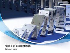 http://www.pptstar.com/powerpoint/template/dominoes/ Dominoes Presentation Template