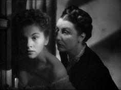 'REBECCA' (1940)    D- Alfred Hitchcock  W- Joan Harrison, Robert E. Sherwood~ from a novel by Daphne DuMaurier