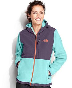Pin 403283341606425396 Womens Denali Fleece Jacket
