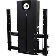 tv lift mechanism remote control omnimount lift 70 vertical glide tv mount 45