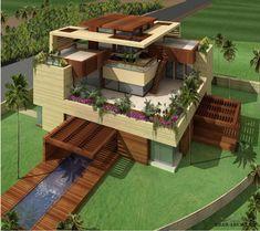 Cairo villas - دار استشارات الجزيرة
