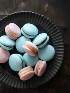 Macarons, Slik, Oreo, Sweet Tooth, Yummy Food, Snacks, Breakfast, Recipes, Inspiration
