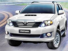 Toyota Fortuner TRD Sportivo Price in Malaysia