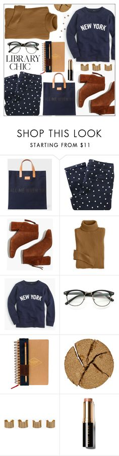"""""""Work Hard, Play Hard: Finals"""" by pat912 ❤ liked on Polyvore featuring Paul Smith, Sessùn, Madewell, J.Crew, Wild & Wolf, Pat McGrath, Maison Margiela, Bobbi Brown Cosmetics, finals and polyvoreeditorial"""