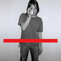 Get Ready (New Order) by Peter Saville this album is so cool~