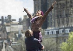 Film review: Sunshine On Leith (PG, 100 min)
