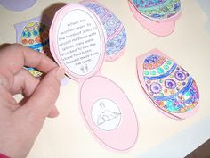 Resurrection Eggs Idea With Printables « Teaching Heart Blog