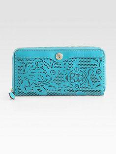 d24d7adee9 Rebecca Minkoff wallet from Saks Fifth Avenue.
