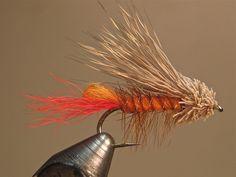 MudHopper | Washington Fly Fishing
