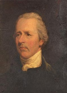 William Pitt the Younger (after Hoppner).