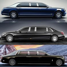 Pullman Mercedes, Mercedes Benz Cars, Maybach Car, Range Rover Black, Armored Truck, Bentley Mulsanne, Bentley Car, Bugatti Cars, Unique Cars