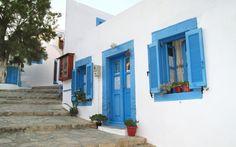 Greece, Windows, Doors, Destinations, Greece Country, Travel Destinations, Ramen, Window, Gate