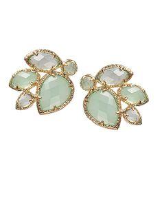Carmella Stud Earrings