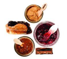 Peanut Butter  Jelly Taster- gift idea