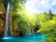 los paisajes mas lindas del mundo - Buscar con Google