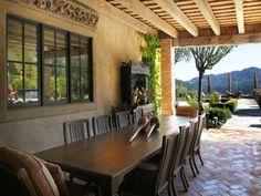 Napa Italian Country Home, Oakville, CA