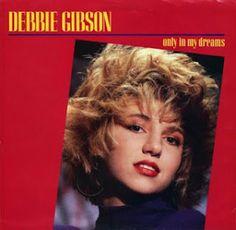 Debbie Gibson♥ @80s Kids Rule
