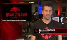 Dead Island- Epidemic Announced must play  #DeadIslandRiptide #Epidemic_Announced #FREE_Download #Game