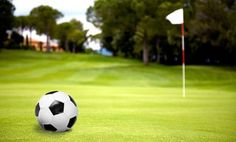 image for Up to 42% Off Round of FootGolf