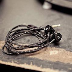 AF45 In-Ear Headphones by Audiofly. $85