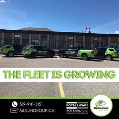 The Fleet is GROWING!!! 😍 😍 Keep your eyes out for one of our green machines around town!👀 🚙 💚 #greenmachine #onthemove #mullingroup #beepbeep #carsofinstagram #royallepagercr #orangeville #realtors #soldwithmullingroup Small Towns, Ontario, Real Estate, Landscape, Eyes, Green, Instagram, City, Scenery