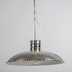 Hanglamp Maida nikkel