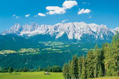 Schladming Austria  Where I would always visit
