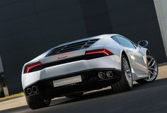 Get up close and personal with the Huracan. Hit the image for details and amazing images...