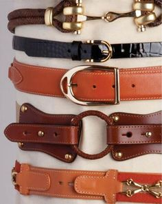 Belts Bag -- Click above VISIT link to find out Leather Accessories, Women Accessories, Fashion Accessories, Leather Pouch, Leather Belts, Waist Purse, Small Leather Goods, Equestrian Style, Medium Bags