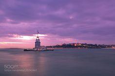 İstanbul Dream by unsal. Please Like http://fb.me/go4photos and Follow @go4fotos Thank You. :-)