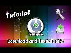 #Tutorial - Download and Install ts - che cos'è ts? - Tutorial ITA - YouTube