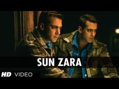 Sun Zara (Full Song) | Lucky | Salmaan Khan | Sneha Ullal - YouTube