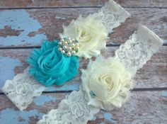 Hey, I found this really awesome Etsy listing at http://www.etsy.com/listing/156819564/wedding-garter-ivory-garter-bridal