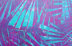 Printing with Gelli Arts®: Gelli® Printing with Folded Paper...and a Giveaway!!