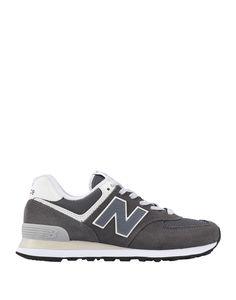 4a7cfff4994eda nice NEW BALANCE Damen Low Sneakers   Tennisschuhe Farbe Grau Größe 11
