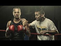 Behind the Scenes: Boxing Champions Photo Shoot