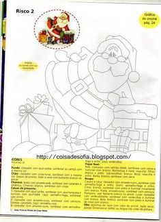 SUSY PANOS DE COPA 8 NATAL PINTURA EM TECIDO - Sofia Goulart - Álbuns da web do Picasa:
