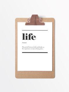 LIFE - Três por Quadro