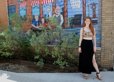 Crop it to me | Southern Elle Style | Dallas Fashion Blogger