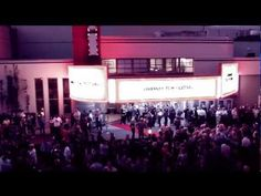 2012 Savannah Film Festival promo