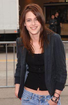Kristen Stewart Sundance Film Festival 2004