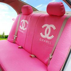 girly interior car accessories - Google Search