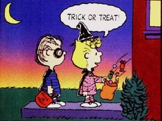 Image detail for -It's The Great Pumpkin, Charlie Brown!